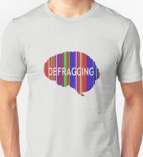 Defragging Unisex T-Shirt