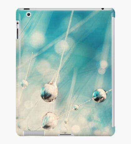 Cactus Blue iPad Case/Skin