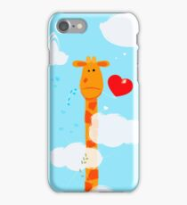 Head in the Clouds - iphoneCover iPhone Case/Skin