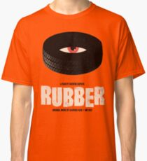 Rubber - A Film by Quentin Dupieux  Classic T-Shirt