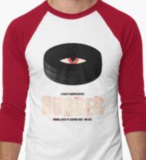 Rubber - A Film by Quentin Dupieux  Men's Baseball ¾ T-Shirt