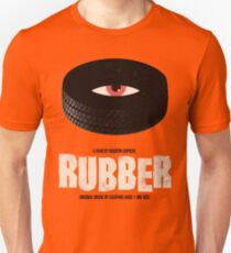Rubber - A Film by Quentin Dupieux  Unisex T-Shirt