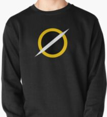 Slap the Bass Pullover Sweatshirt