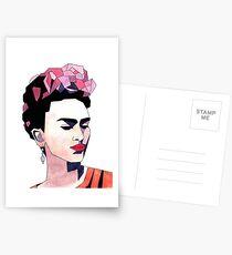 Frida Postcards