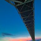 Fremont Sky One 2 by Dragomir Vukovic