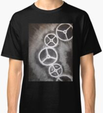 Charcoal Gears Classic T-Shirt