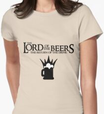 Lord of the Beers - Return of the Drink T-Shirt