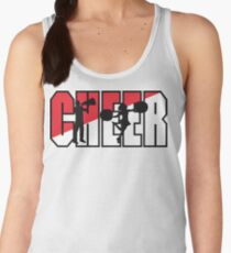 CHEER Women's Tank Top