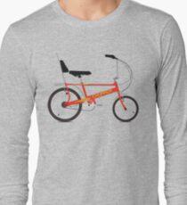 Chopper Bike Long Sleeve T-Shirt