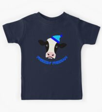 Freezin' Friesian Kids Tee