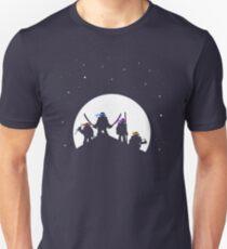 TMNT Christmas T-Shirt