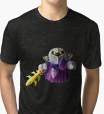Metaknight Tri-blend T-Shirt