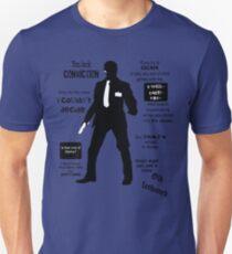 Cooooulllson! Unisex T-Shirt