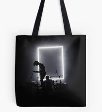 The 1975 - Matt Healy George Daniel Tote Bag