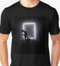The 1975 - Matt Healy George Daniel T-Shirt