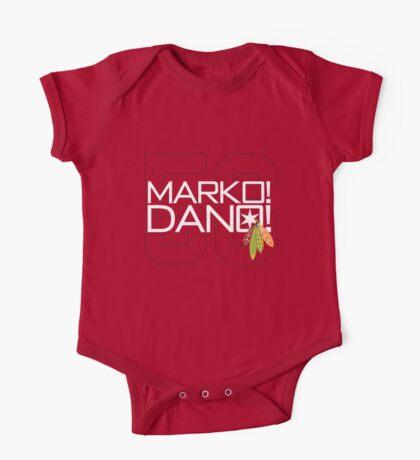 Marko! Dano! Kids Clothes