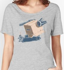 It's Just a Rex... Women's Relaxed Fit T-Shirt