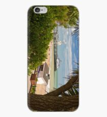 Tropical Eastbourne iPhone Case