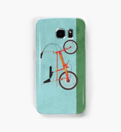 Chopper Bike Samsung Galaxy Case/Skin