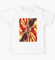 Fractal Kids Clothes