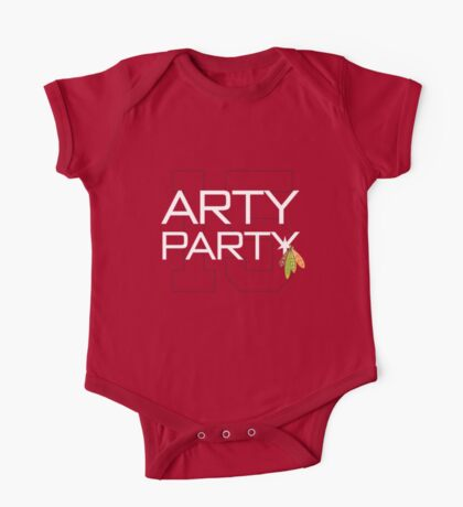 Arty Party Kids Clothes