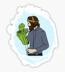 Jim Henson  Sticker