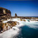 Cape Schnack by Trevor Middleton