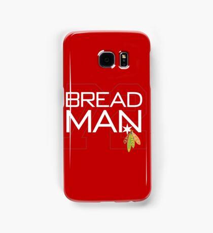 Bread Man Samsung Galaxy Case/Skin