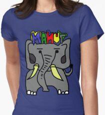 MAMUT Women's Fitted T-Shirt