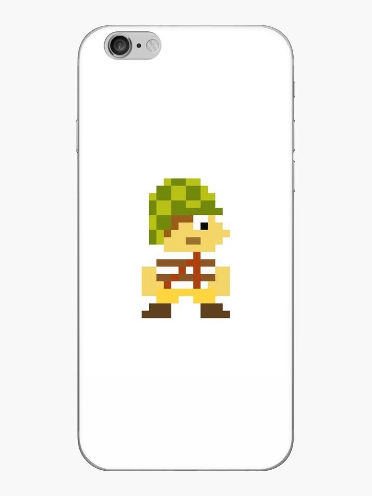 Super Mario Maker Costume - El Chavo by tehlu9prod