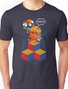 Tetrix Q-Ber T-Shirt