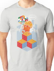 Tetrix Q-Ber T-Shirt