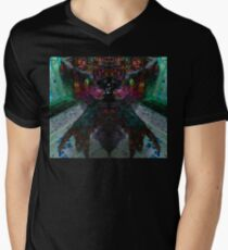 Psychedelic Cerberus T-Shirt