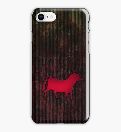Bull VRS2 iPhone Case/Skin