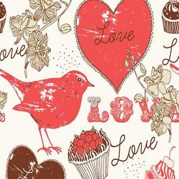 Love by scream2