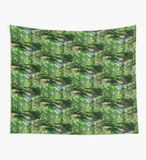 A Path in the Forest Wall Tapestry