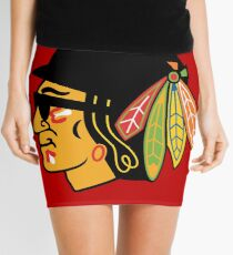 Blues Brothers of the Four Feathers - Full Mini Skirt
