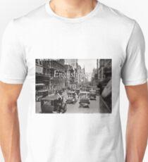 Englishman in New York T-Shirt