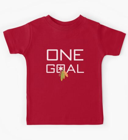 One Goal Kids Clothes