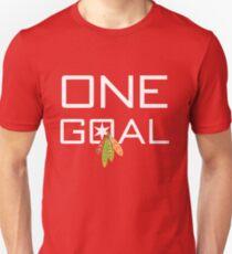 One Goal Unisex T-Shirt