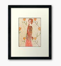 Deirdre Framed Print