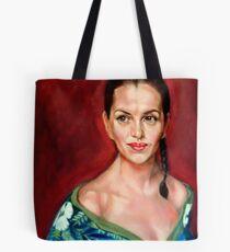 Tereza Salgeiro Tote Bag