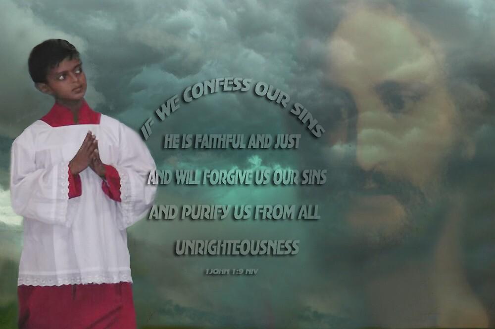 *•.¸♥♥¸.•*IF WE CONFESS BIBLICAL*•.¸♥♥¸.•* by ✿✿ Bonita ✿✿ ђєℓℓσ