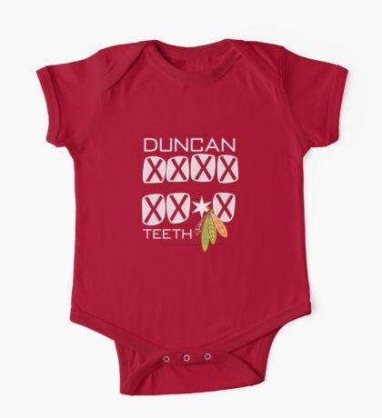 Duncan Teeth_X Kids Clothes