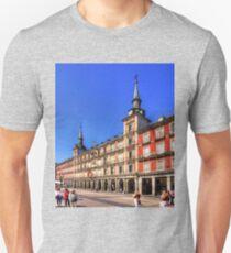Casa de la Panaderia T-Shirt