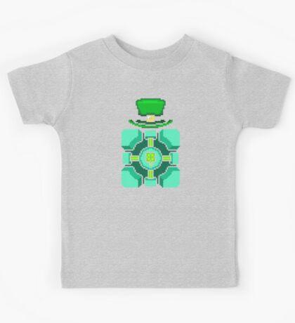 LEPRECHAUN CUBE Kids Clothes