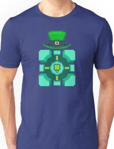 LEPRECHAUN CUBE T-Shirt