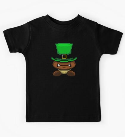 IRISH GOOMBA Kids Clothes