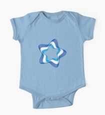 Ribbon Star Kids Clothes
