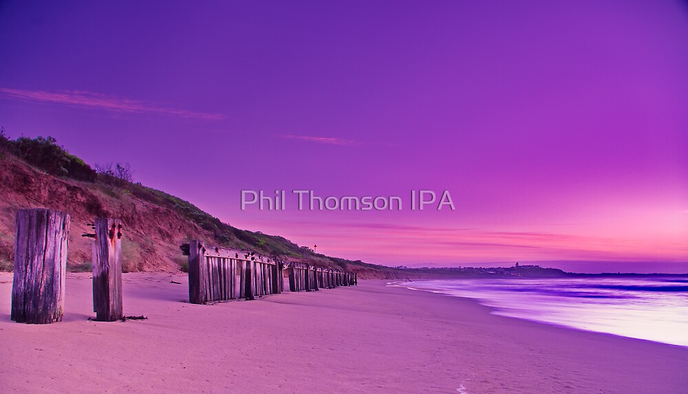 """Twilight Pastels"" by Phil Thomson IPA"